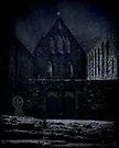 The Abbey Ruins at Battle by Chris Lord