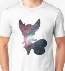 Meowstic (Female) used future sight T-Shirt