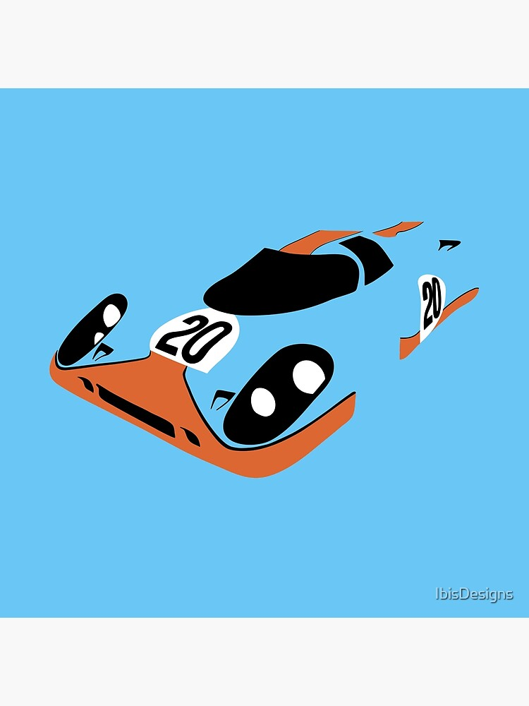 917 Le Mans by IbisDesigns