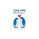 You Are My Penguin by Claire Kingsley