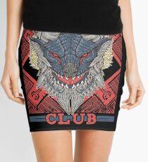 Hunting Club: Stygian Zinogre Mini Skirt