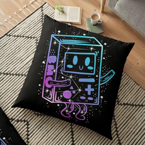 BMO Constellation Floor Pillow