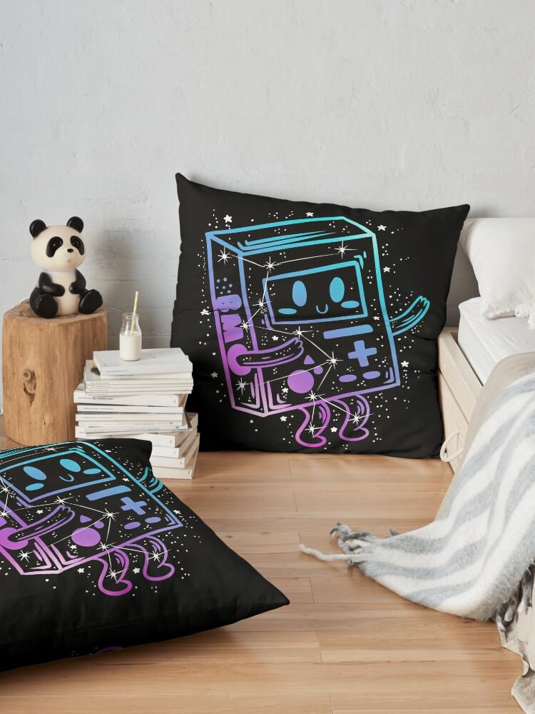 Alternate view of BMO Constellation Floor Pillow