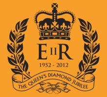 Queen's Diamond Jubilee 2012 - Garland Light