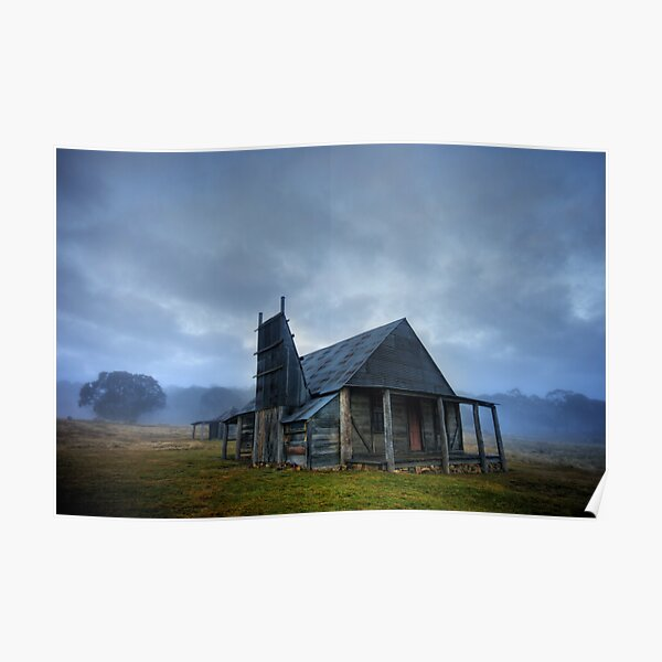 Coolamine Homestead Poster