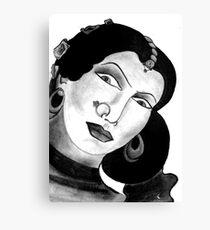 Padmavati Canvas Print