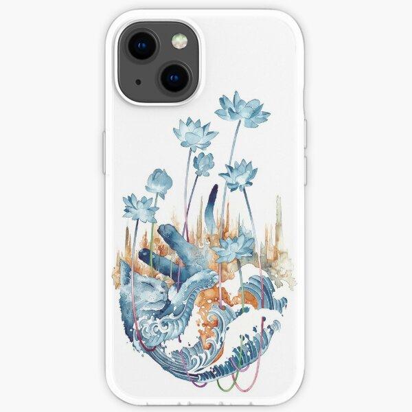 Dream Explorer iPhone Soft Case