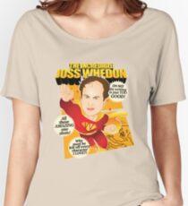 Joss Whedon Women's Relaxed Fit T-Shirt