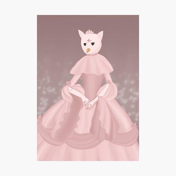 Duchess Photographic Print