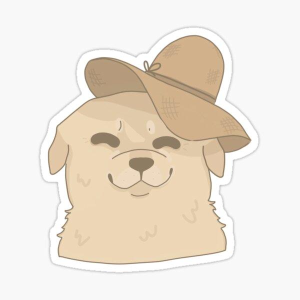 Fifi Sticker