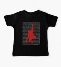"""""""The Year Of The Monkey"""" Clothing Baby Tee"""