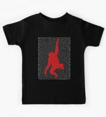 """The Year Of The Monkey"" Clothing Kids Clothes"