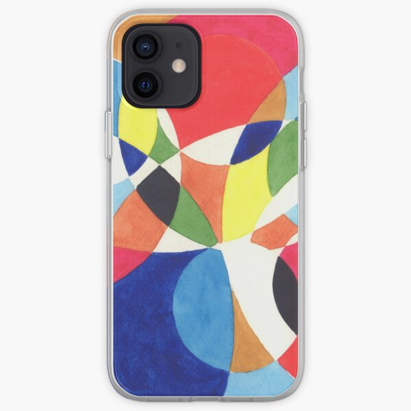 Untitled 52 iPhone Soft Case