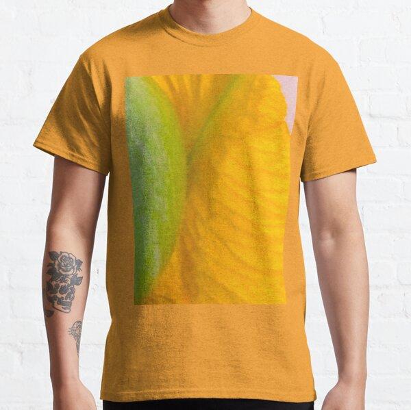 Pumpkin Blossom & Fruit Classic T-Shirt