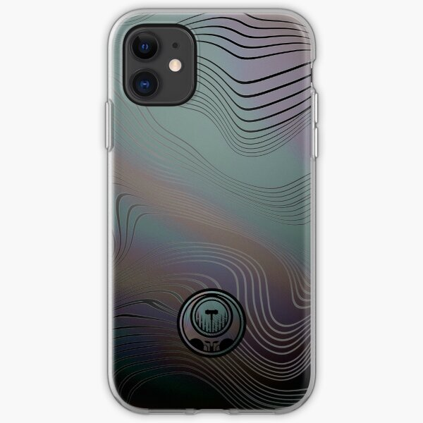 Rare Beskar Alloy Ingot iPhone Soft Case