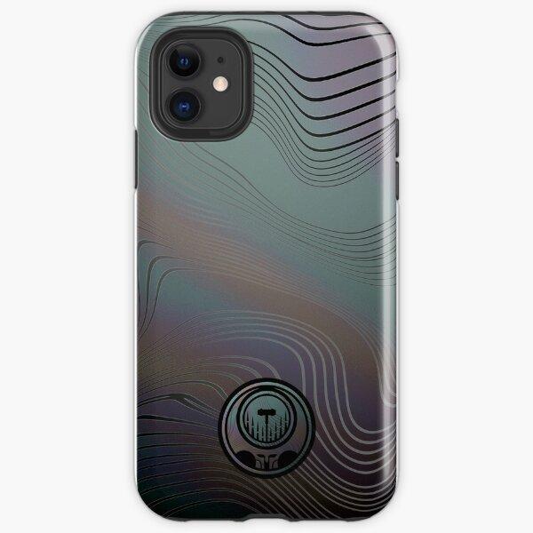 Rare Beskar Alloy Ingot iPhone Tough Case