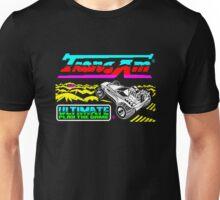 Loading Screen: Trans Am Unisex T-Shirt