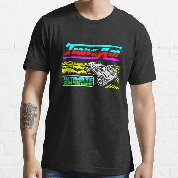 Loading Screen: Trans Am Essential T-Shirt