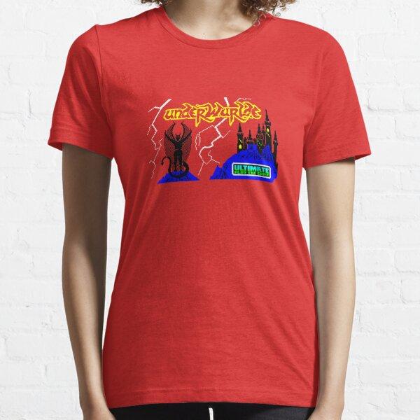Loading Screen: Underwurlde Essential T-Shirt
