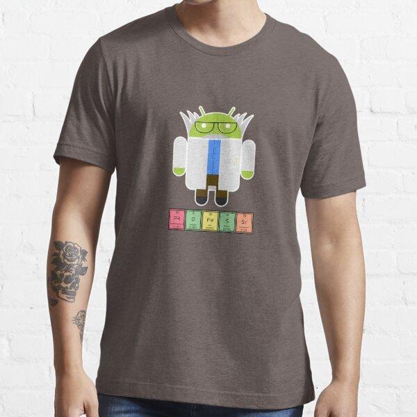 Professor Droid Essential T-Shirt