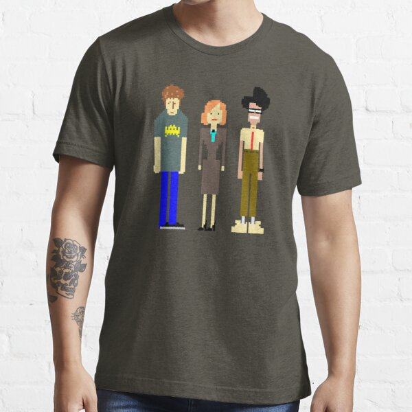 The IT Crowd Essential T-Shirt