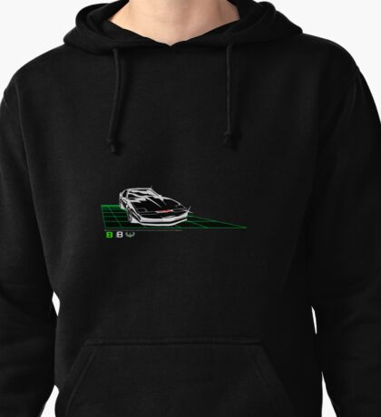 Knight Rider - Old Skool - Just for fun T-Shirt
