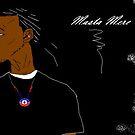 """""""Masta Mere"""" Age 16 by mastamere"""
