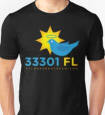33301 FL Unisex T-Shirt