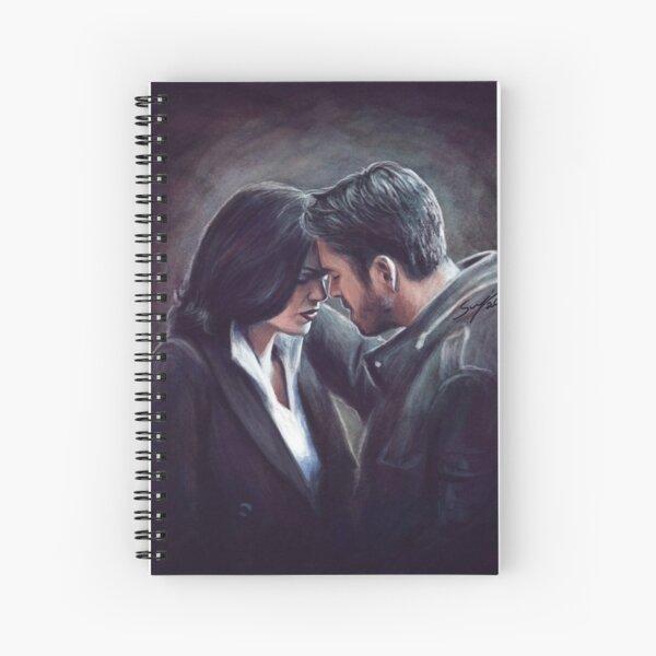 Together No Matter What Spiral Notebook
