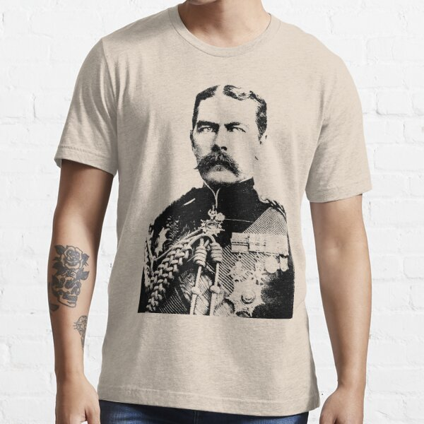 Lord Kitchener Essential T-Shirt