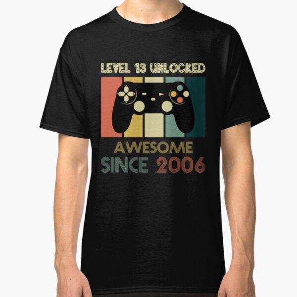 11th Eleventh Birthday Keep Calm I/'m 11 Birthday Present Kids T shirt Age 1-13