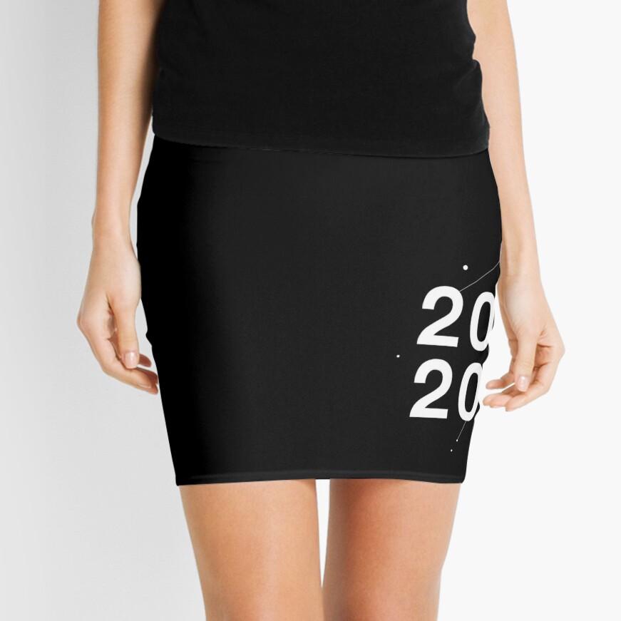 2020 Mini Skirt