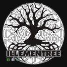 Illementree Logo Merch - myles away suggested mod by David Avatara