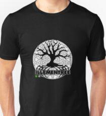 Illementree Logo Merch - myles away suggested mod Unisex T-Shirt