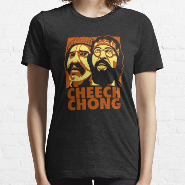 Cheech and Chong! Essential T-Shirt