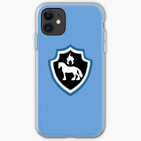 May The Light Guide You - Blue iPhone Soft Case