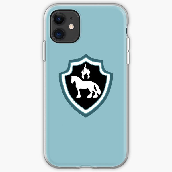 May The Light Guide You - Aqua iPhone Soft Case