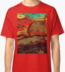 Emperor's Sun Classic T-Shirt
