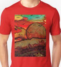 Emperor's Sun T-Shirt