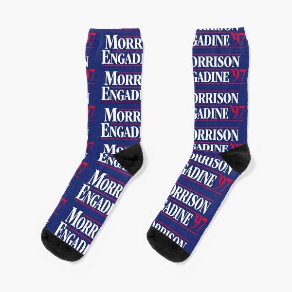 Morrison Engadine 97 Socks