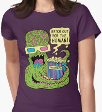 Alien Monster Movie T-Shirt