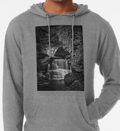 Go With The Flow Lightweight Hoodie