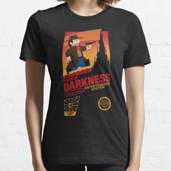 Tower of Darkness Essential T-Shirt