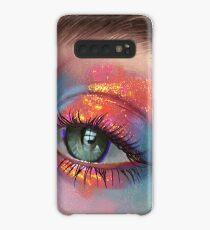 Oeil de sirène Coque et skin adhésive Samsung Galaxy