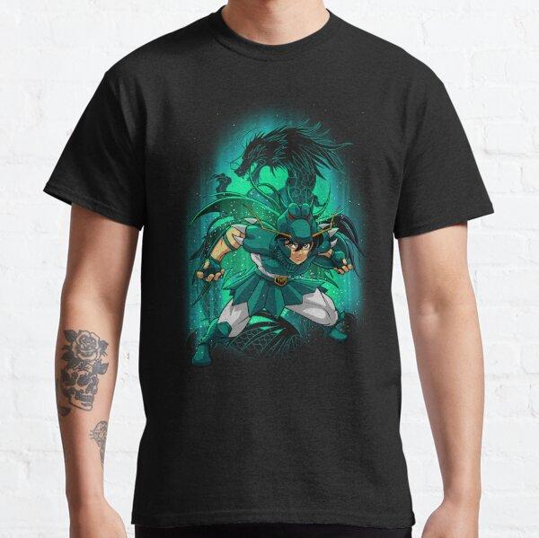 Shiryu de dragón Camiseta clásica