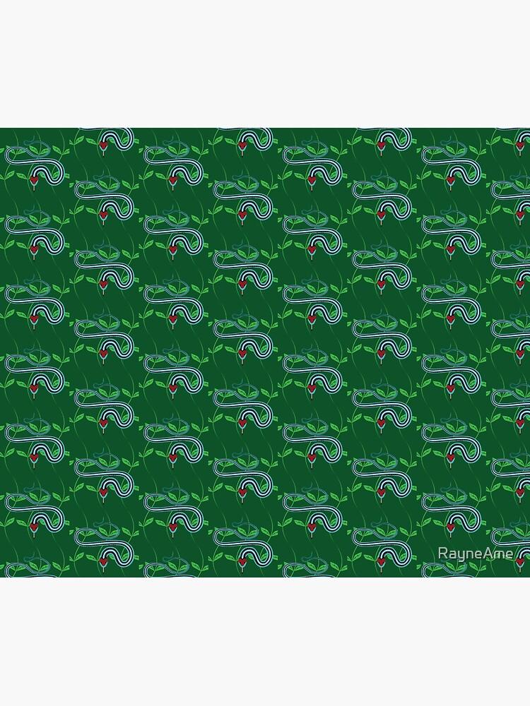 Snake Pattern by RayneAme