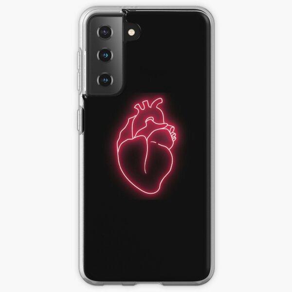 PNL HEART Coque souple Samsung Galaxy