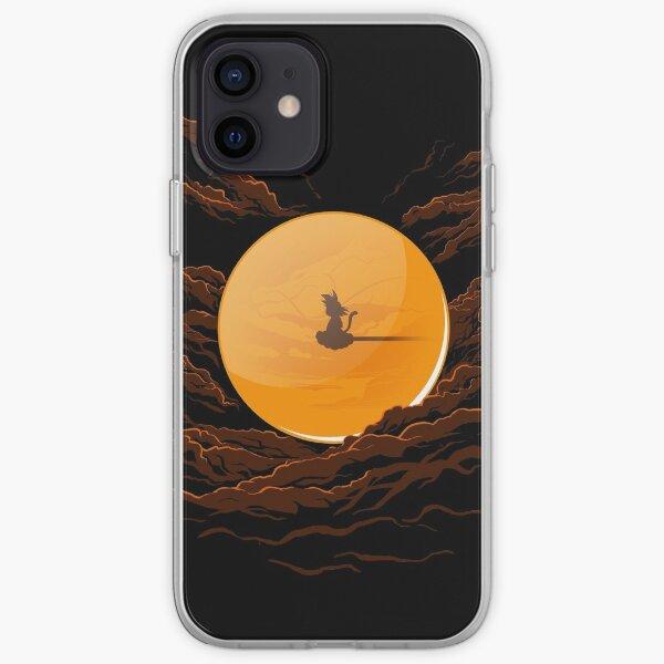 NImbus Ball Z Funda blanda para iPhone