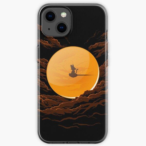 NImbus Ball Z iPhone Soft Case