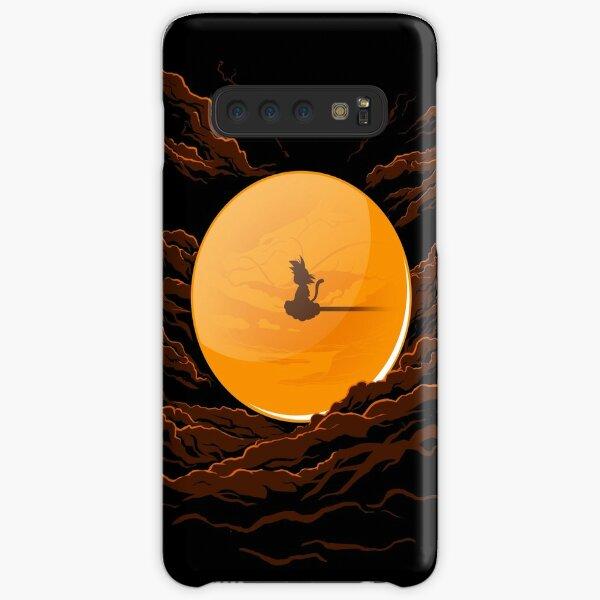NImbus Ball Z Samsung Galaxy Snap Case